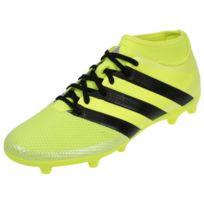 Adidas - Chaussures football moulées Ace 16.3 primemesh $ Jaune 32792