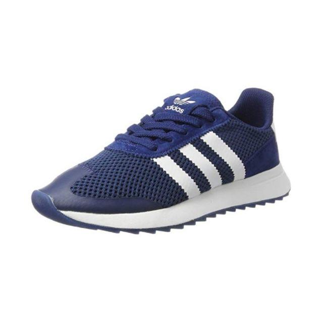 Adidas Sportswear Marine Et W Blanc Flb 12 43 Chaussures Femme 7qCPp