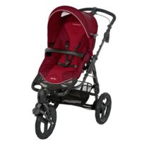 Bébé Confort - Poussette 3 roues HIGH TRECK - Robin Red