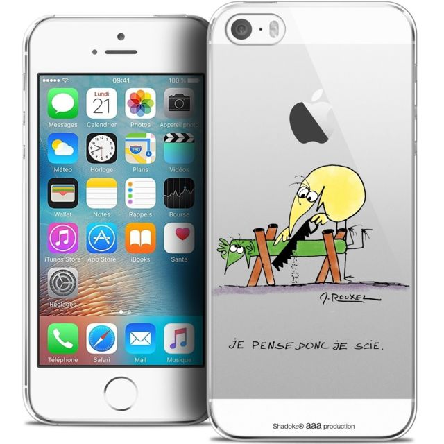 coque iphone 5-5s-se