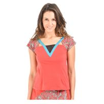 Bamboo S - Top Charlotte