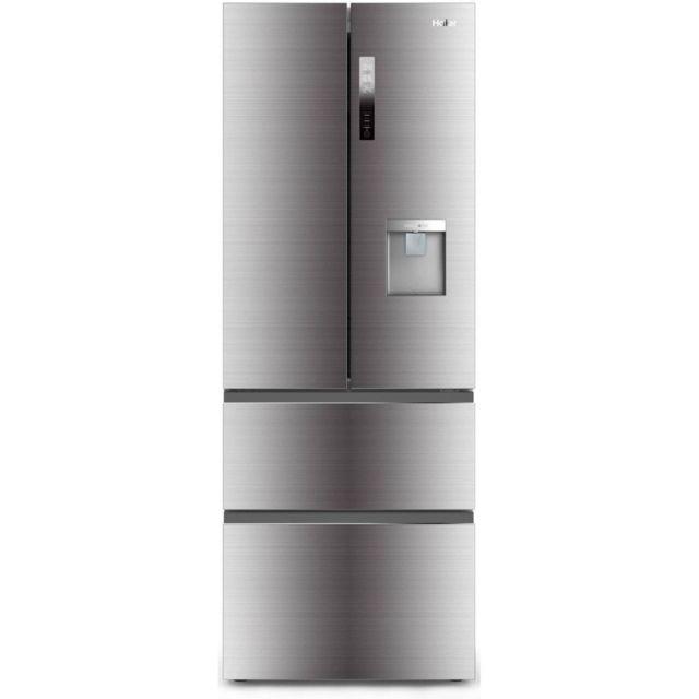 haier combin frigo cong lateur b 3 fe 742 cmjw achat. Black Bedroom Furniture Sets. Home Design Ideas