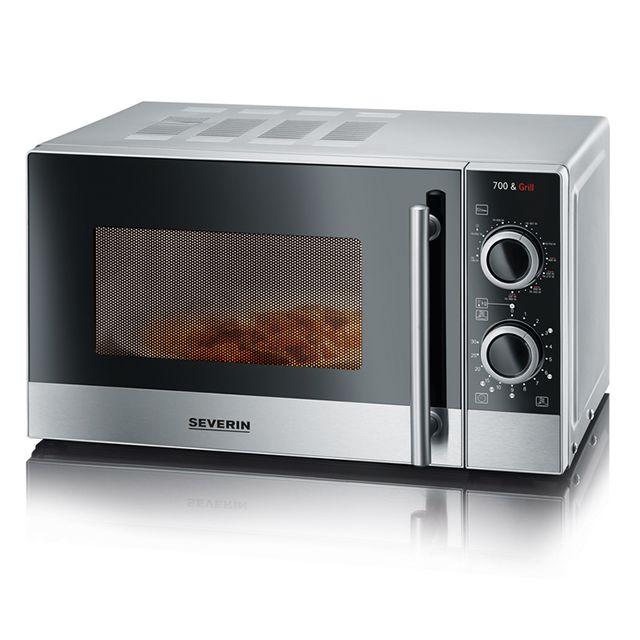 SEVERIN micro-ondes + gril 20l 700w - mw7874