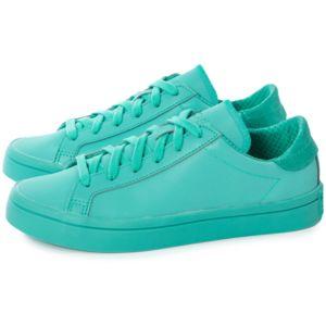 Adidas originals - Court Vantage Adicolor W Shock Mint