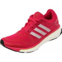 new product df847 b46c5 Adidas - ENERGY BOOST 2 W ROS - Chaussures Running Femme Multicouleur 36