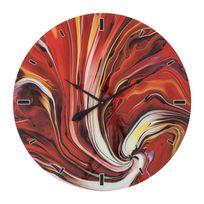 Horloge 80 cm - Achat Horloge 80 cm pas cher - Soldes RueDuCommerce