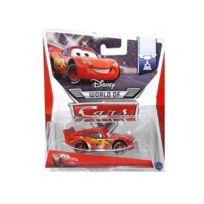 Cars - Voiture Disney 2 Flash McQueen 95 Véhicule Miniature N°01
