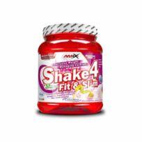 Amix - Shake 4 Fit & Slim saveur vanille 1 kg