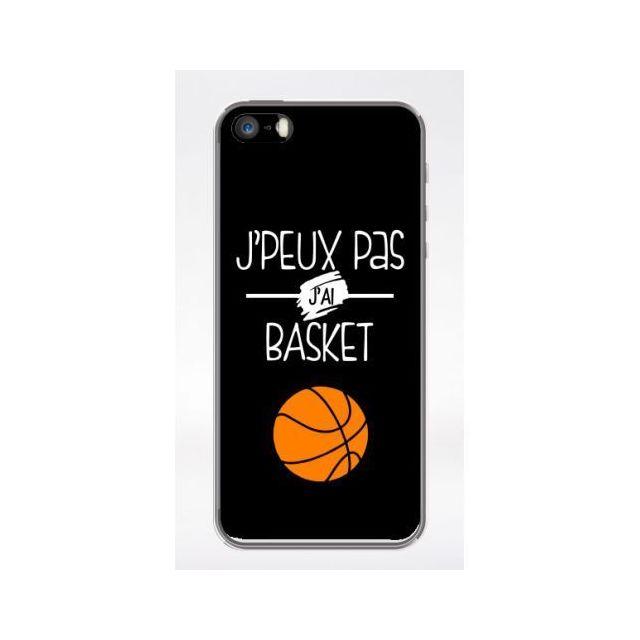 coque basket iphone 5