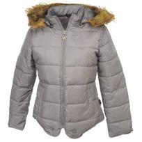 Chiberta - Vestes blousons hiver Agathe gris lady Gris 41283