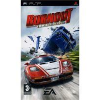 Sony - Burnout Legends Psp Essentials
