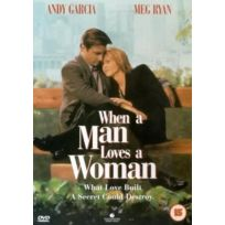Touchstone Home Video - When A Man Loves A Woman IMPORT Anglais, IMPORT Dvd - Edition simple