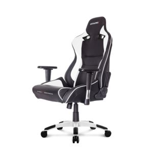 akracing si ge gaming prox blanc pas cher achat. Black Bedroom Furniture Sets. Home Design Ideas