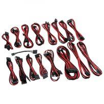 Cablemod - S- C-series Axi, Hxi, Tx/CX/CS-M a Rm Cable Kit - schwarz