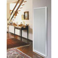 Quinn - Radiateur chauffage central - 1800 x 500 mm - 879 watts - Verti 10