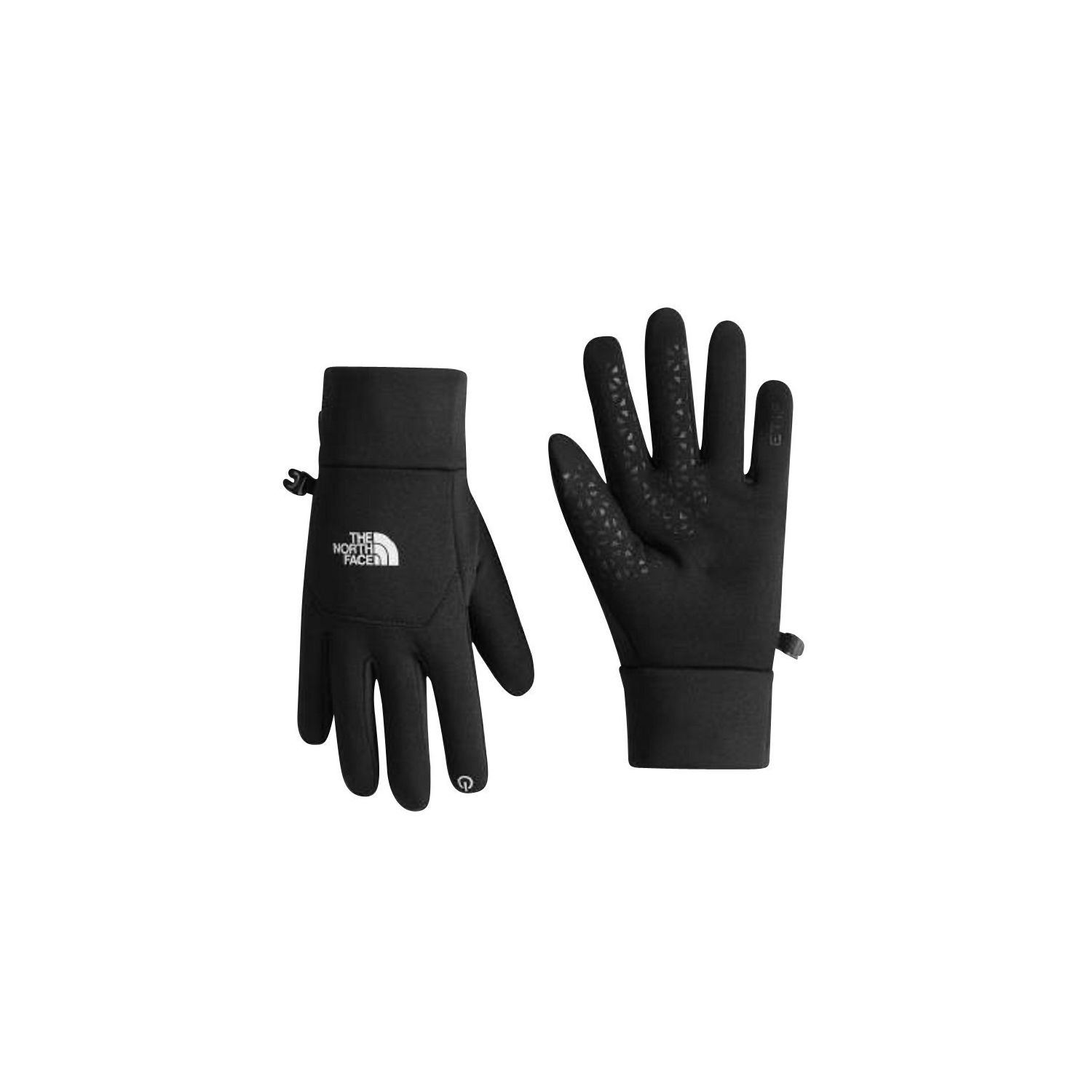 d7bb80dc08718 THE NORTH FACE- Gants Etip - Noir