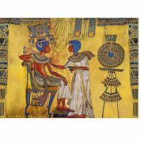 Dtoys - Puzzle 1000 pièces - Ancienne Egypte : Détail de fresque