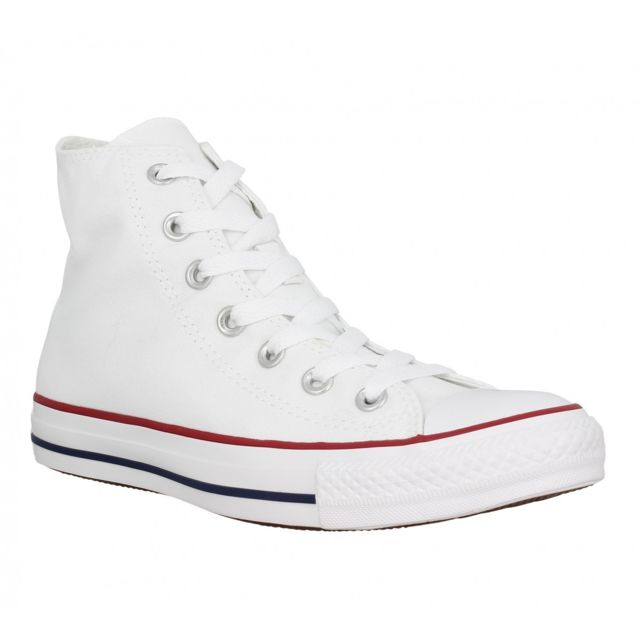 chaussure converse homme blanc