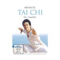 Go Entertain - Infinite Tai Chi for Health Import anglais