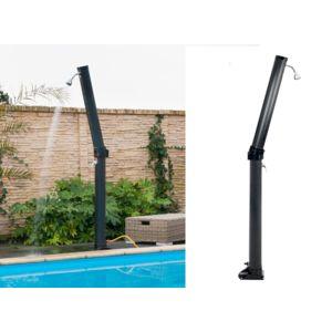 ubbink douche solaire pour piscine solaris plus pas cher achat vente douches d 39 ext rieur. Black Bedroom Furniture Sets. Home Design Ideas