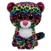 TY - Peluche Beanie Boo's Small Dotty le Leopard