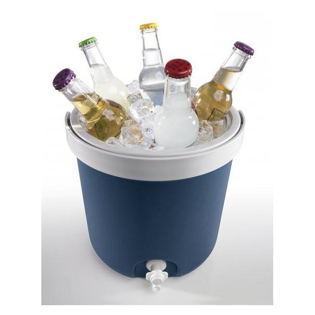 Mobicool Rafraîchisseur, seau à glaçons et fontaine à eau Aci-mob330