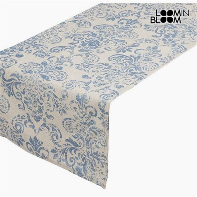 Loom in Bloom Chemin de Table 135 x 40 cm Collection Cities by