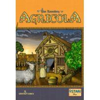 Ystari Games - Jeux de société - Agricola version Française