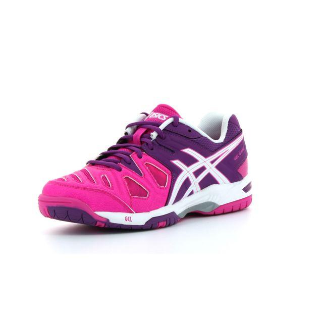 Soldes Chaussures de tennis ASICS Gel Game 5 Femme