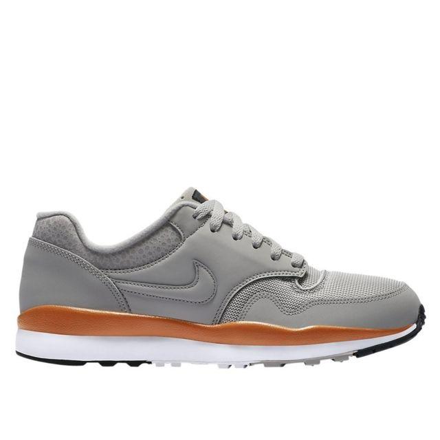 hot sale online 39c54 e5813 Nike - Air Safari Gris - pas cher Achat / Vente Baskets homme -  RueDuCommerce