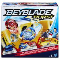 BEYBLADE - Set de combat - 2 joueurs - B9498EU60