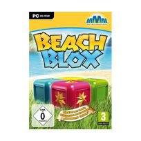 Dtp - Beach Blox import allemand
