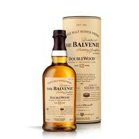 Balvenie - Whisky Doublewood 12 Ans - 70cl