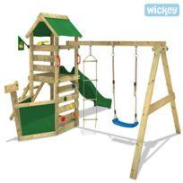 Wickey - Aire de jeux Waveflyer