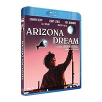 Universal Studio Canal Video Gie - Arizona Dream Blu-Ray