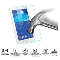 Cabling - Film Protection d'écran en verre trempé ultra dur protecteur d'écran pour Samsung Galaxy Tab 3 Lite 7.0 Ecran: 7 pouces, T110