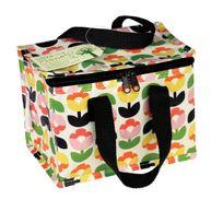 "Dotcomgiftshop - Sac Repas ""Tulip Bloom"" isotherme / Lunch Bag"
