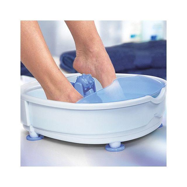 Sangle massage sur pieds glace vendu par rueducommerce 67051 for Grande glace sur pied