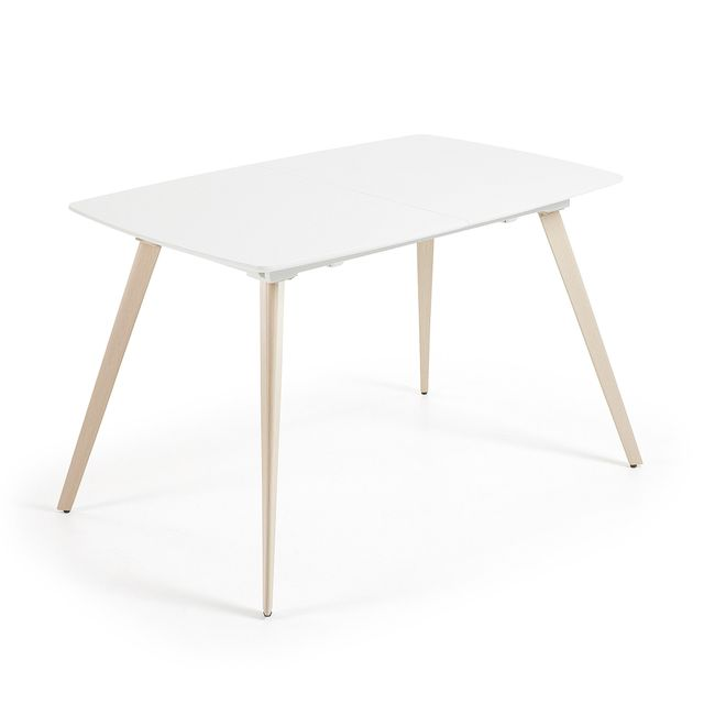Kavehome Table extensible Smash, 120 cm