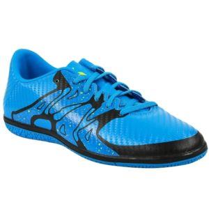 Adidas - X 15.3 In J Chaussure Garçon Bleu