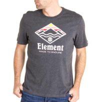 homme Element cher shirt shirt pas Tee homme Tee Element Achat C0aYxzx