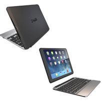 Zagg - coque avec clavier intégré bluetooth pour iPad Air 2