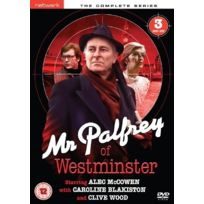 Network - Mr Palfrey Of Westminster IMPORT Coffret De 3 Dvd - Edition simple