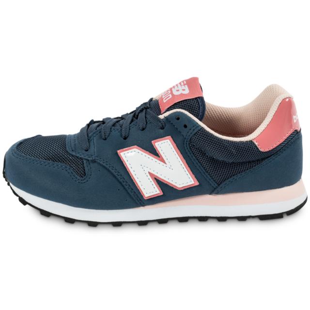 new balance gw500 bleu et rose