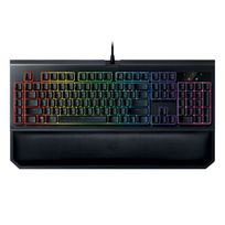 Razer - Clavier BlackWidow Chroma v2 Switch Orange