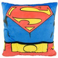 Superman - United Labels Coussin peluche Torso 40 x 40 cm