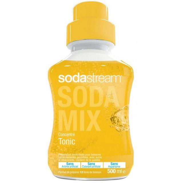 SODASTREAM Concentré saveur Tonic 500ml 30061150