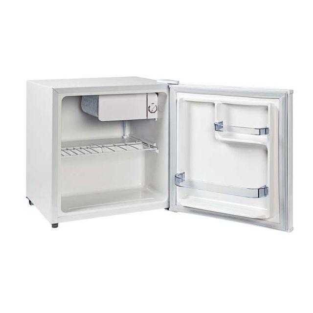 FRIGELUX Réfrigérateur une porte CUBE72A++ - Blanc