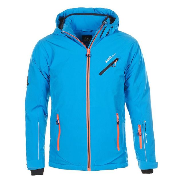 Bleu Peak Homme De Blouson Ski Mountain Cortema Xl dCxtrQBsh