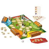 Ravensburg - Boodschappenspel